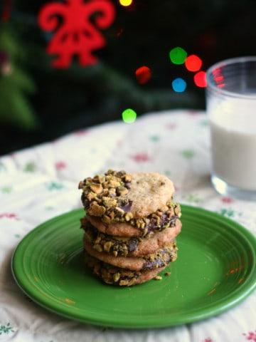 gluten free butter cookie recipe