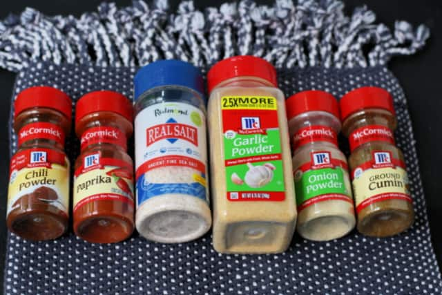 taco spices