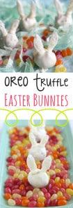 oreo truffle bunny recipe
