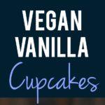 vegan cupcake recipe