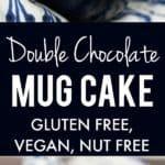 the best mug cake recipe