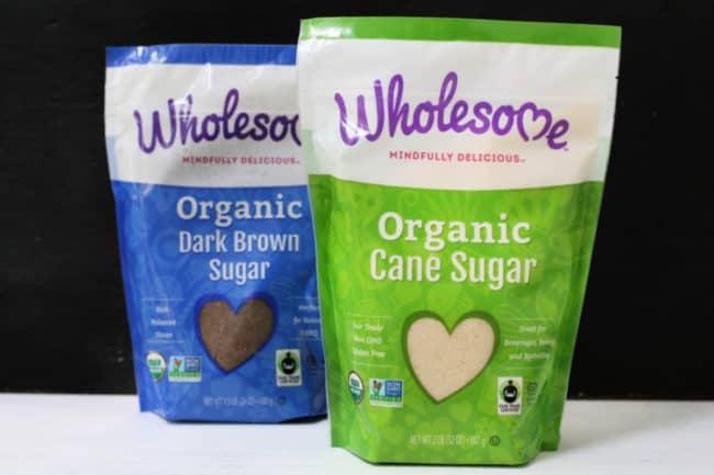 wholesome sugar bags