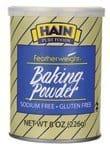 featherweight baking powder