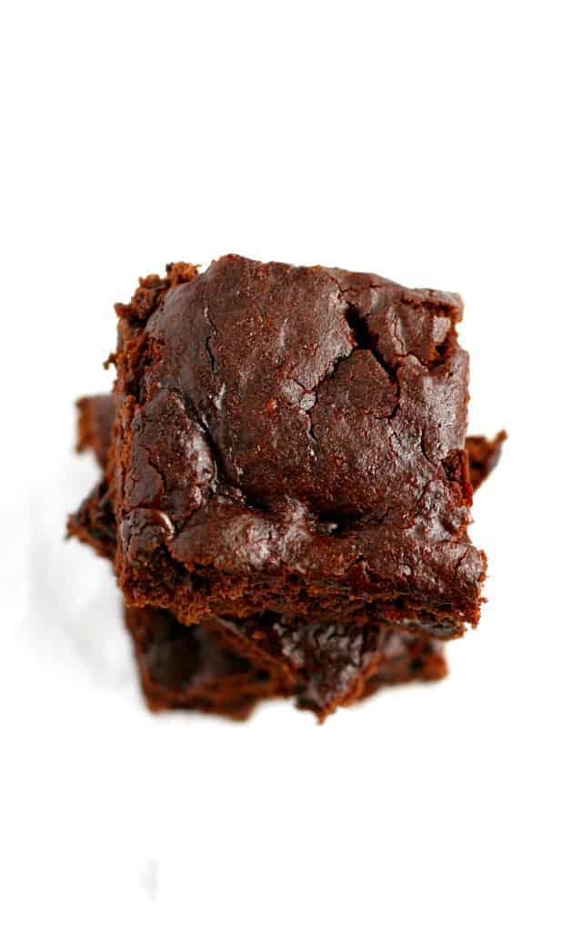 gluten free chocolate gingerbread bars