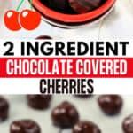 cherry candy recipe
