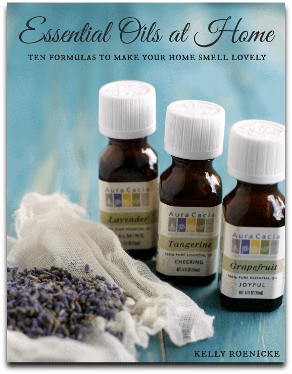A free ebook on how to make your home smell lovely with essential oils. Using oils to make room sprays and diffuser blends is easy and fun!