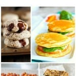 25 Delicious gluten free and dairy free recipes that are perfect for packing in lunchboxes this fall!