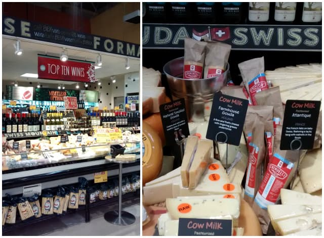Creminelli Whiskey Salami at Whole Foods. #shop AD