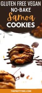 no bake samoa cookie recipe