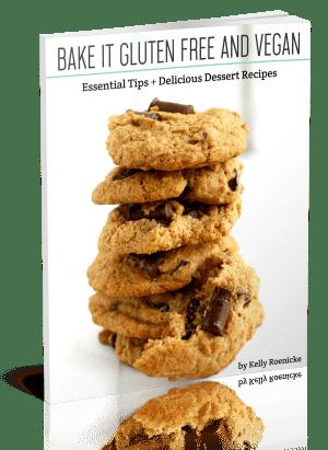 Bake it Gluten Free and Vegan
