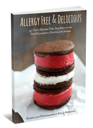 Allergy Free and Delicious