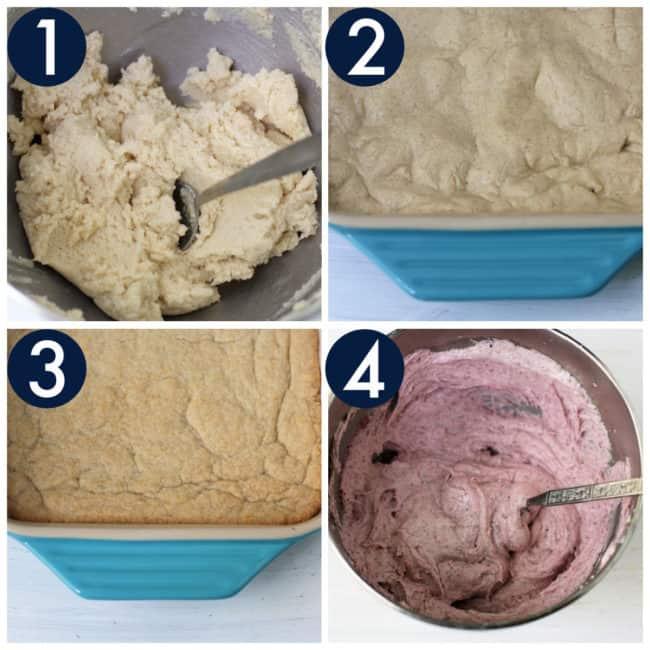 how to make gluten free sugar cookie bars
