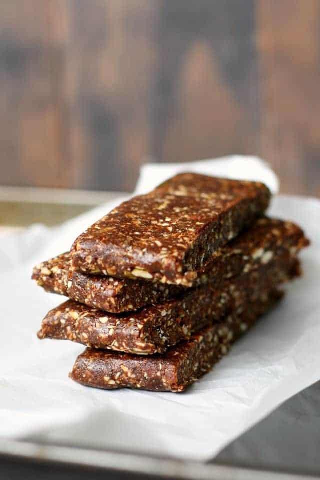 Chocolate Larabar Recipe Nut Free Allergy Friendly