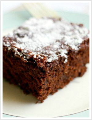 best dairy free gluten free chocolate cake recipe