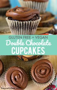 easy gluten free cupcakes