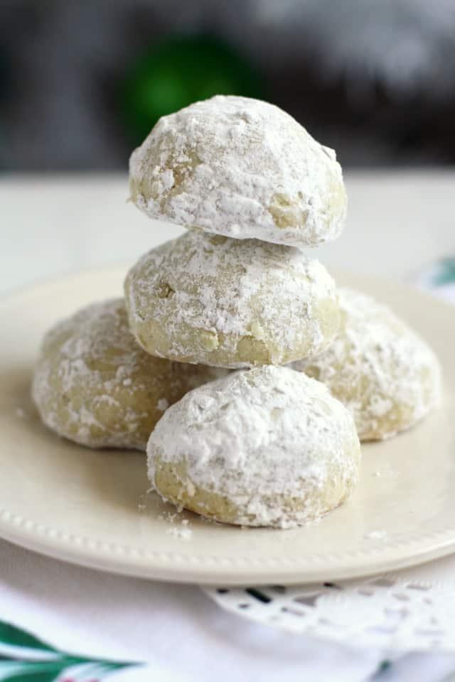 gluten free hidden kiss cookies