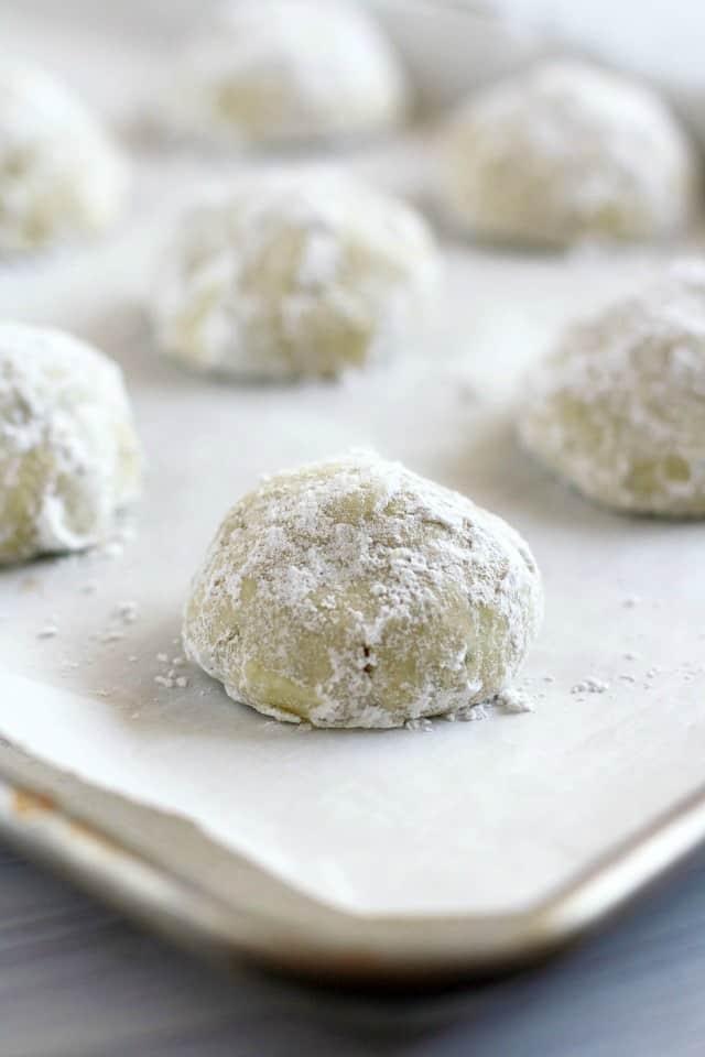 vegan hidden kiss cookies
