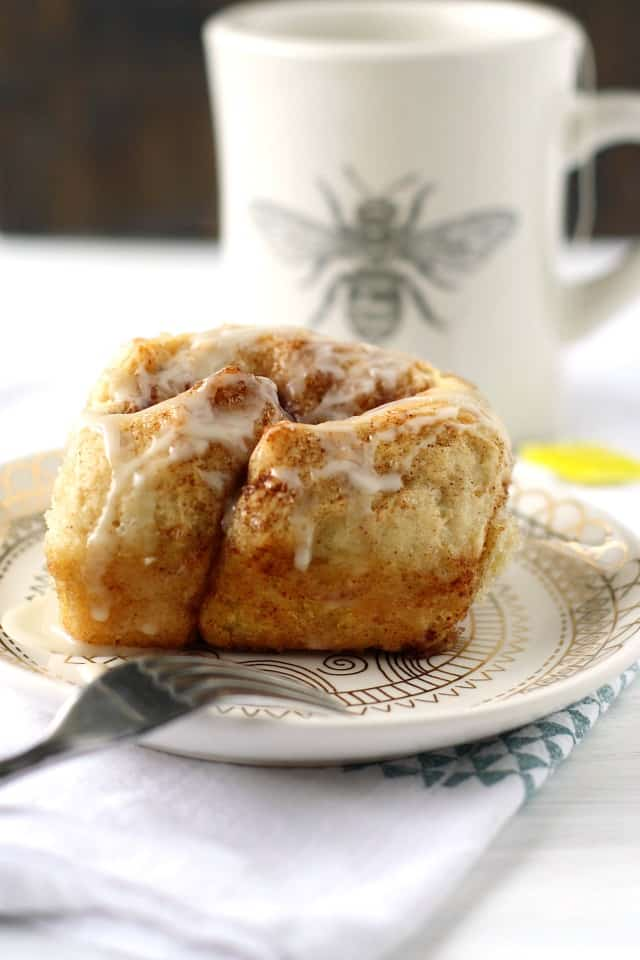 how to make vegan cinnamon rolls