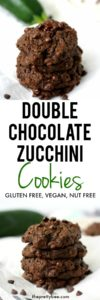 zucchini cookie recipe