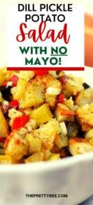 best may free potato salad